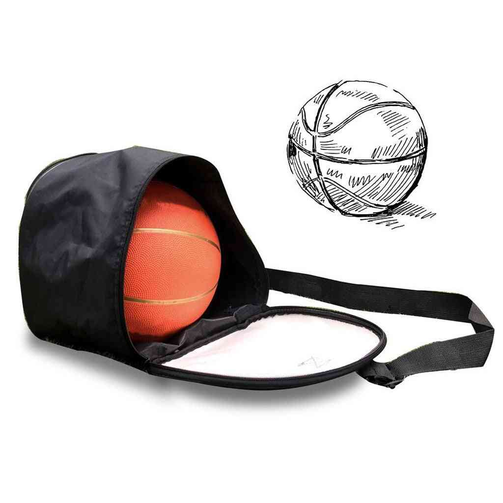 Outdoor Sports Storage Large-capacity Bag