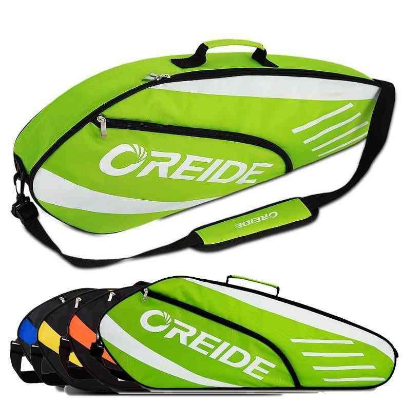 Waterproof Tennis Badminton Racket Bag