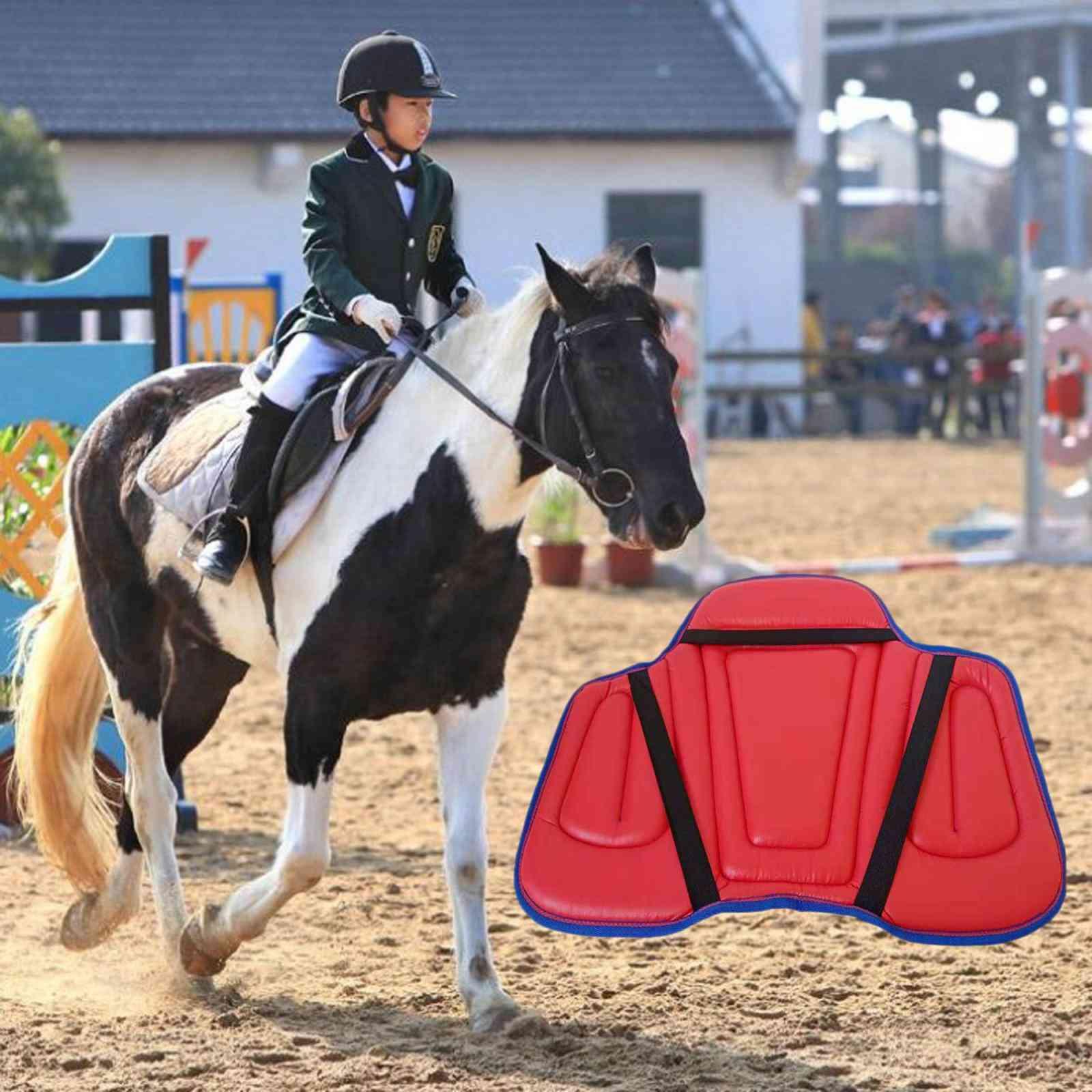 Breathable Seat Cushion Horse Riding Saddle Pad