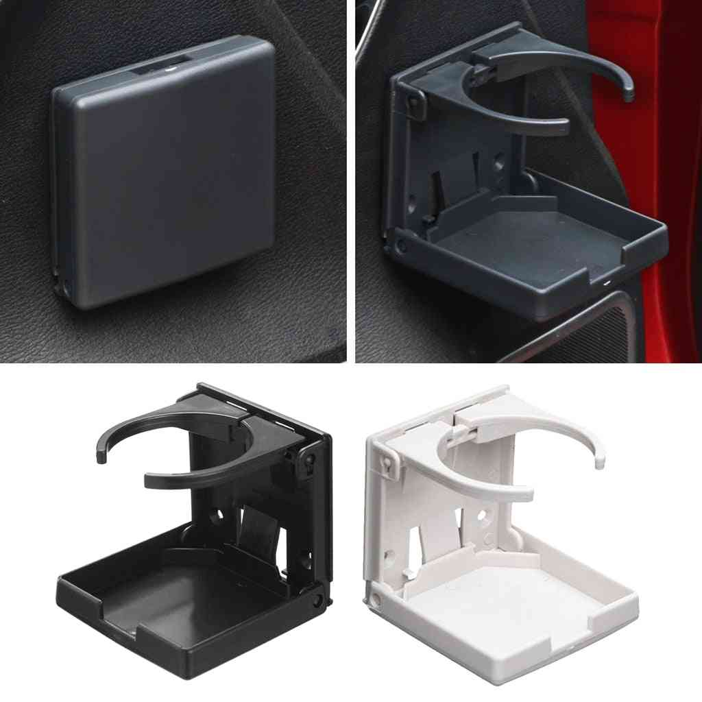 Adjustable  Cup Drink Holder Multifunctional Install Fittings