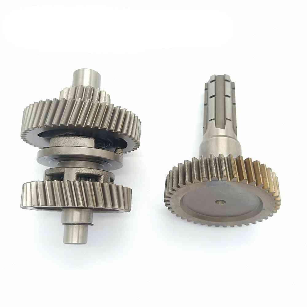 Carbide 150 Forward And Reverse Gear Set