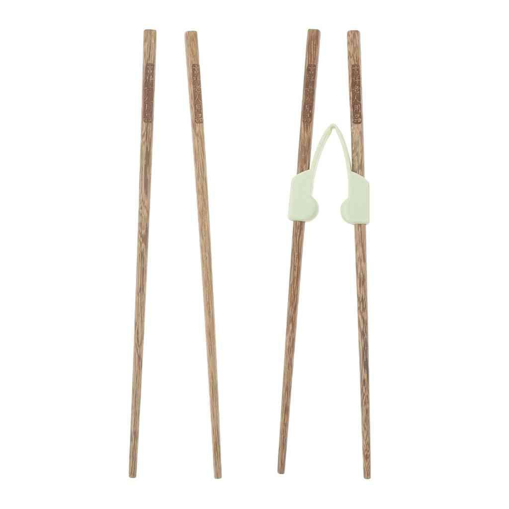 Training Chopsticks Auxiliary Clamp Helper