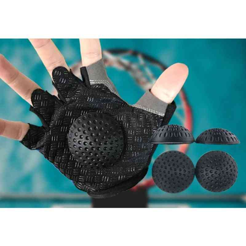 Basketball Control Hand Shooting Skill Training Gloves