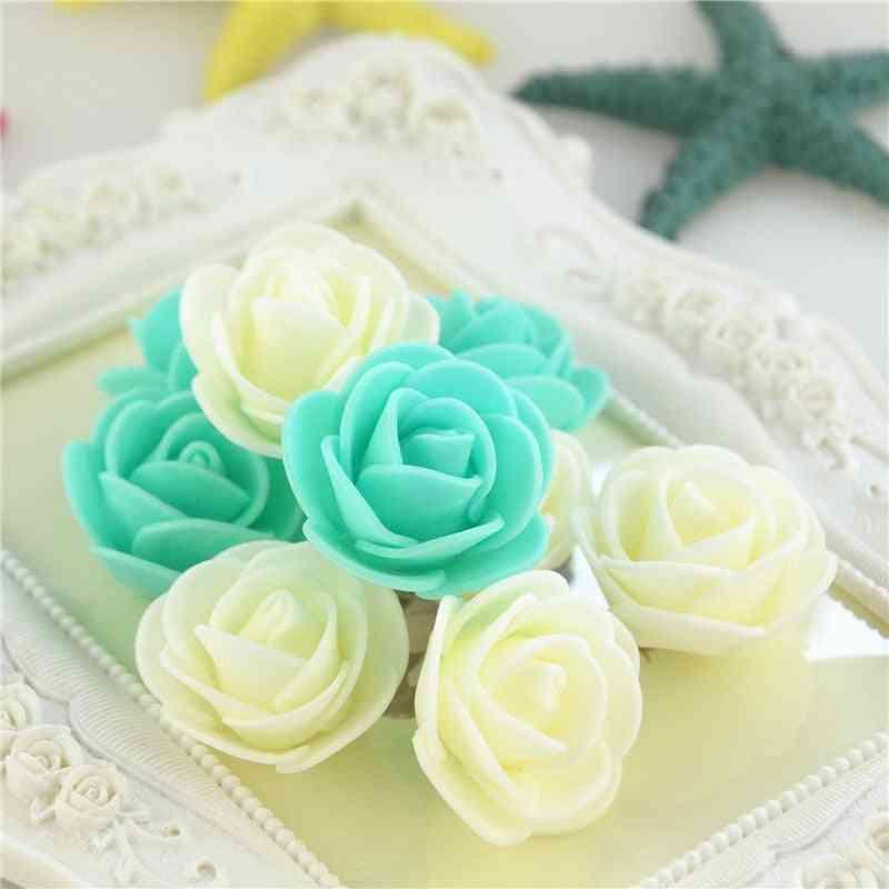 Artificial Handmade Rose