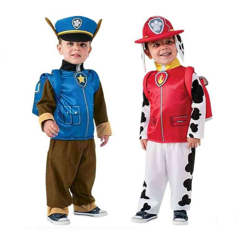 Birthday Carnival Party Costume