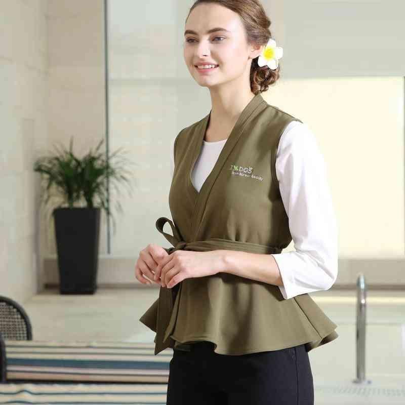 Restaurant Clothing Uniform