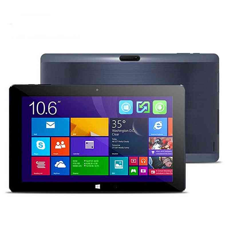 Dual System Cube I10 Windows 8.1 + Android 4.4 Hdmi, Ips Screen 2 Camera Bluetooth