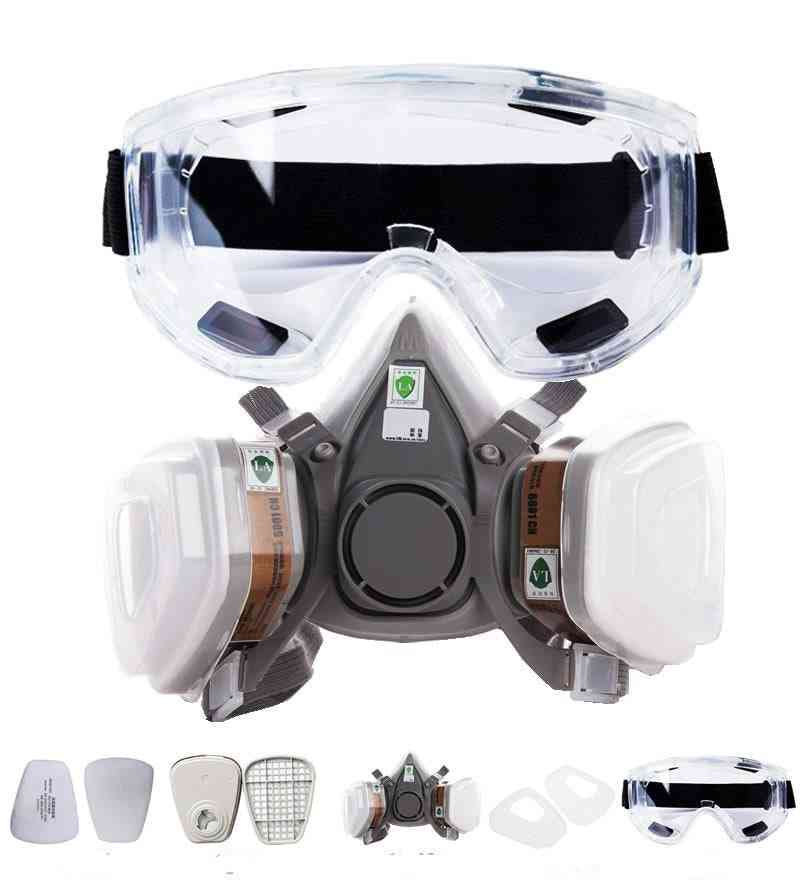 Dust Gas Mask