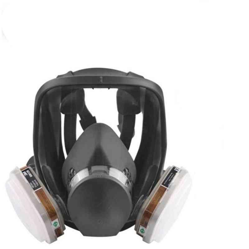 Safety Respirator Gas Mask
