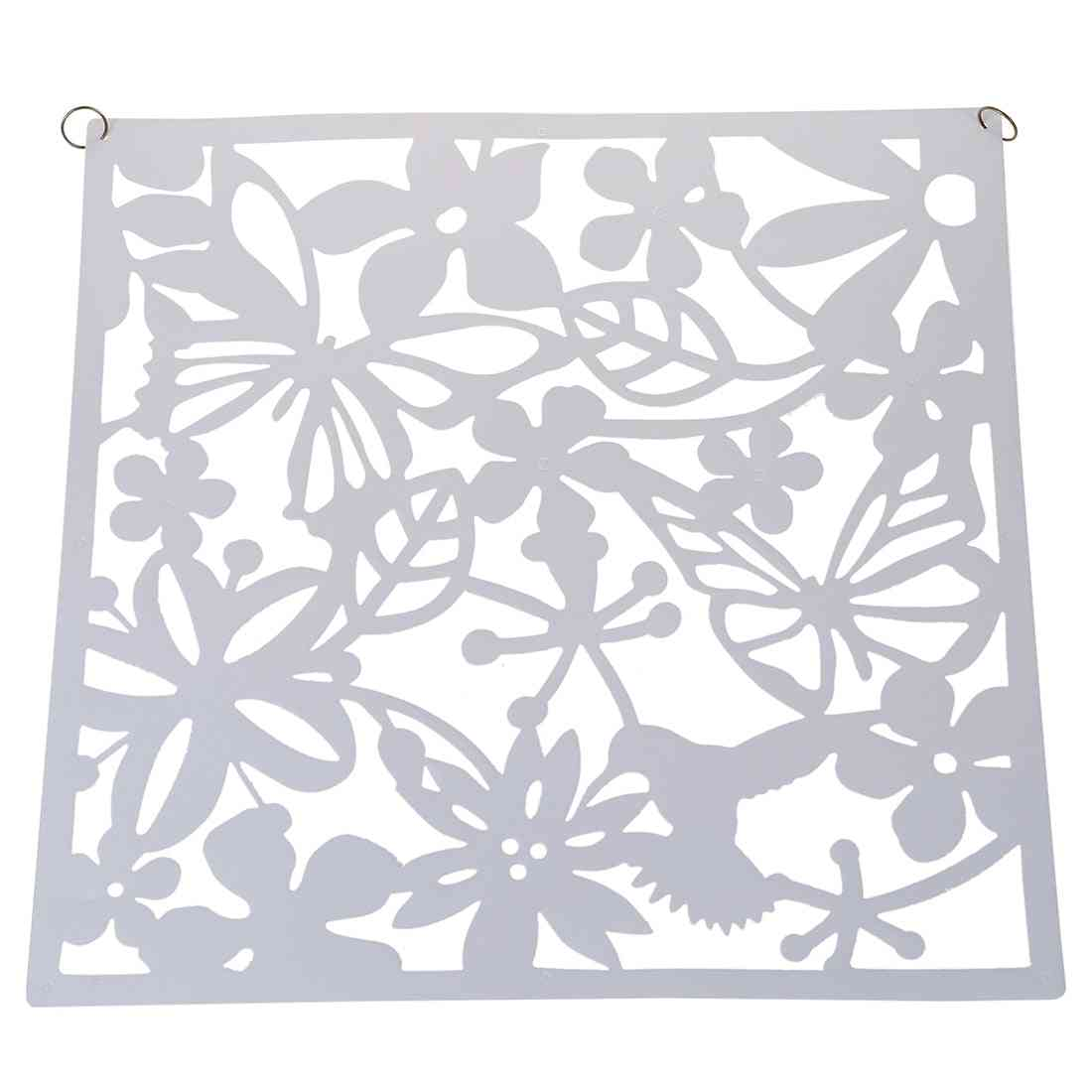 Pendant Partition Screen Divider Panel Home Decoration Curtain