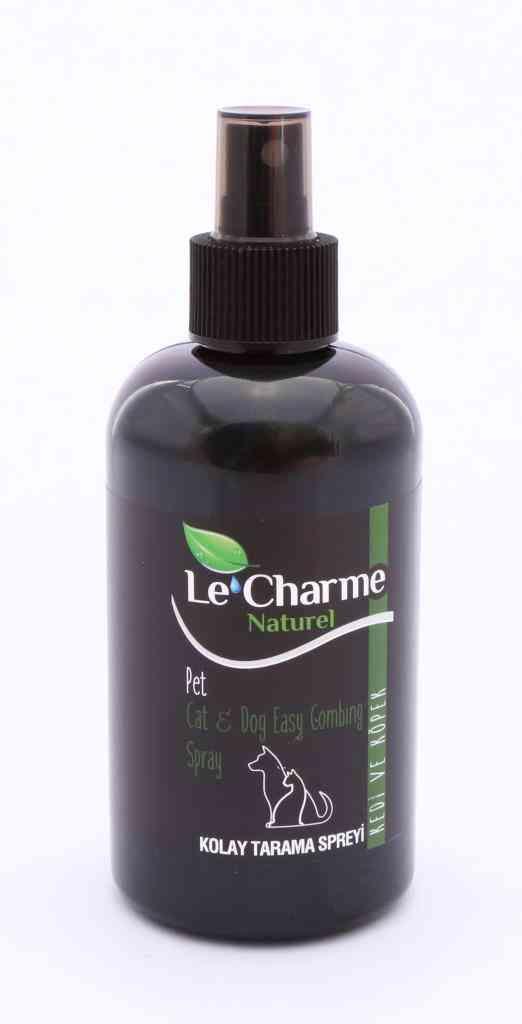 Dog Easy Scan Le Charme Spray 250ml
