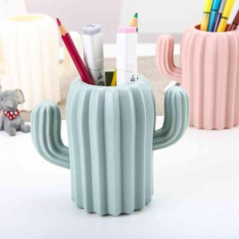 Plastic Home Decoration Anti-ceramic Vase Flower Pot