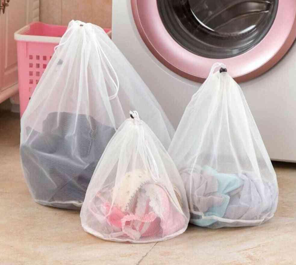 3 Size Washing Laundry Bag