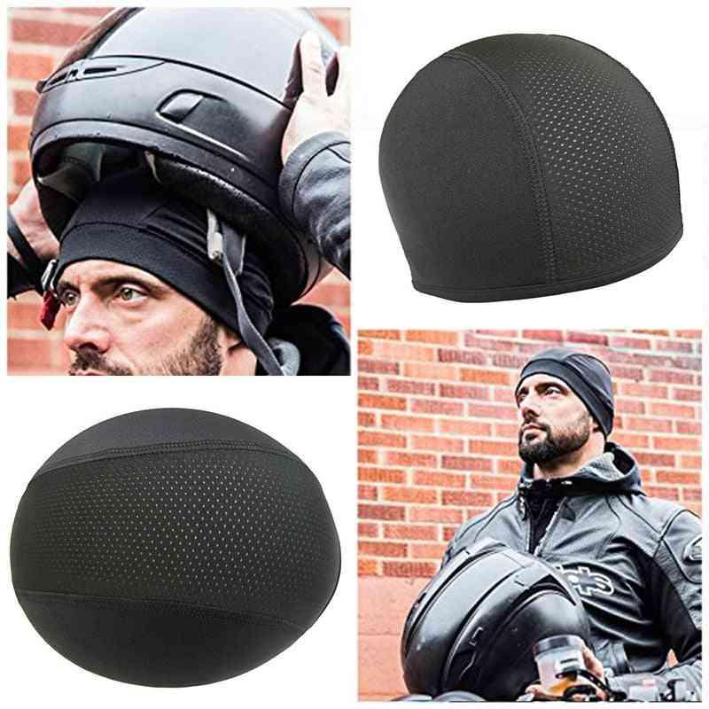 Inner Liner Beanie Motocross Helmet