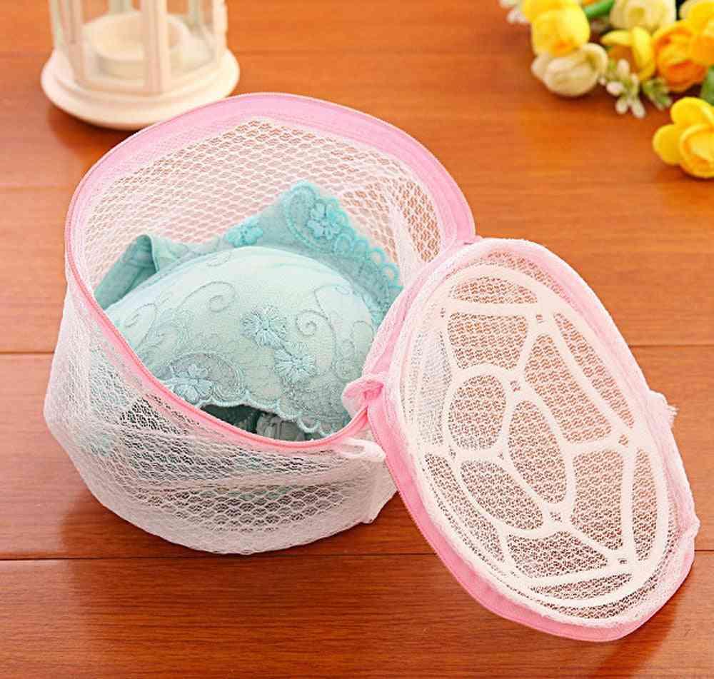 Organizer Underwear Clothing Lingerie Washing Machine Bag