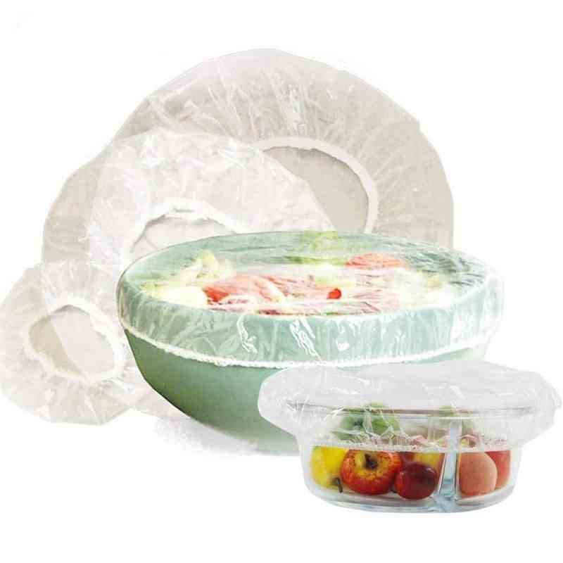 Reusable Durable Food Storage Covers For Bowls