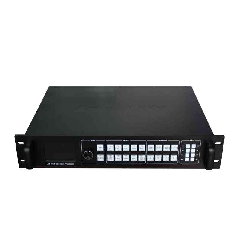 Original Authentic Led Controller, Video Wall Processor For Large, Commercial, Outdoor Signs Screen