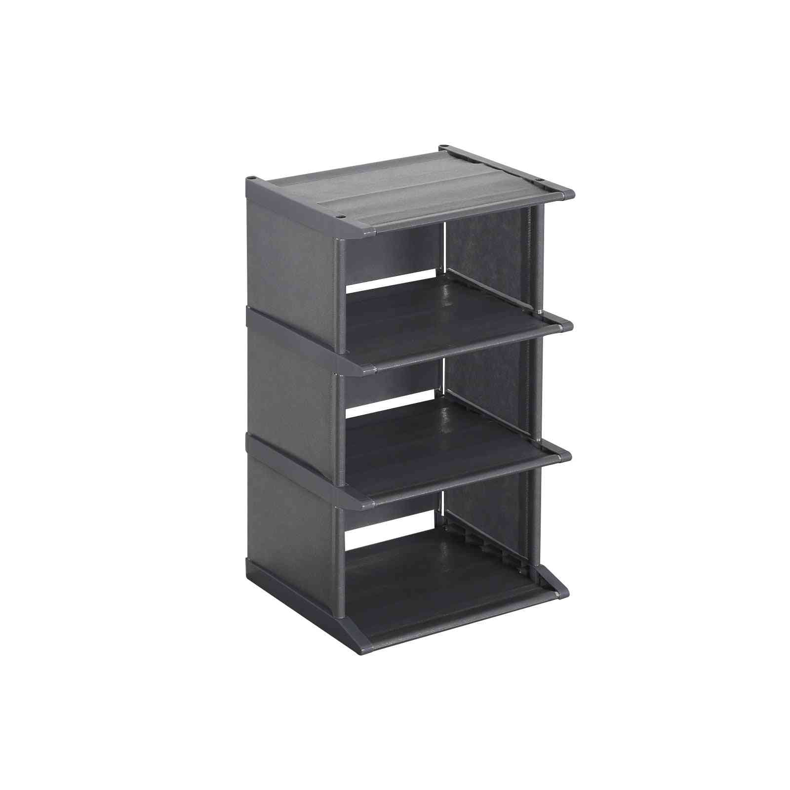 4/6/8 Layer Shoes Storage Cabinet