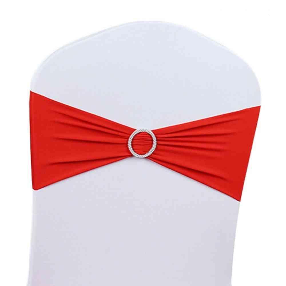 Wedding Belt Chair Cover