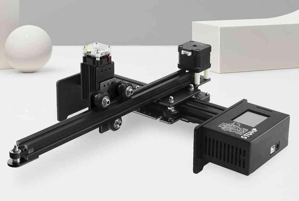 Diy Laser Engraving Cutter
