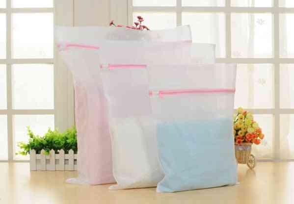 Bra Underwear Laundry Bags, Baskets Mesh Bag