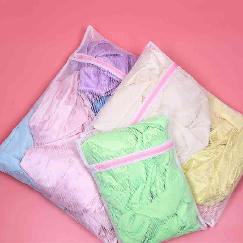 Laundry Bags For Washing Machines