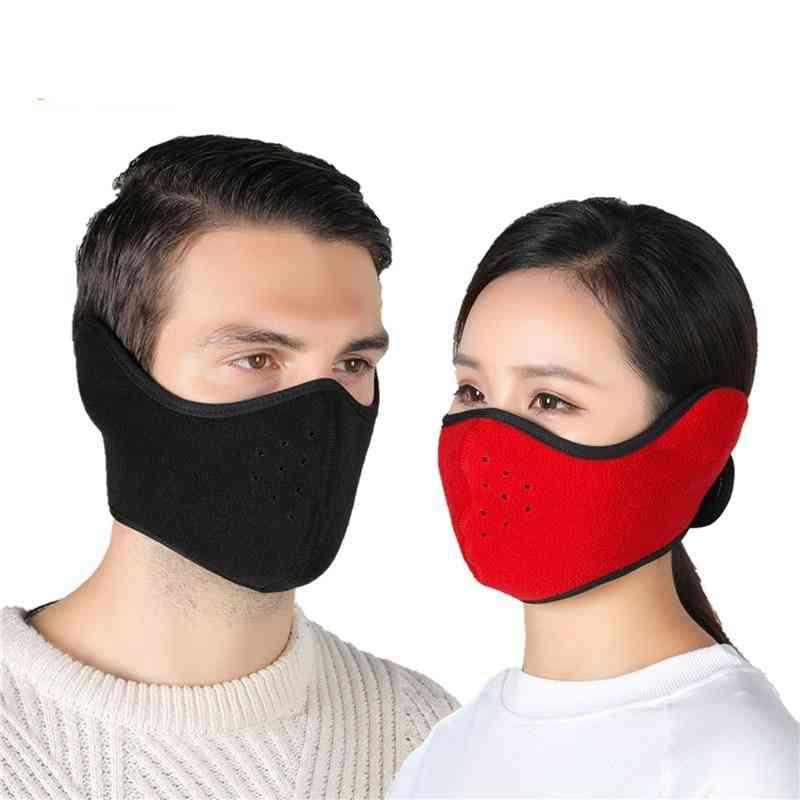 Ear Protection Mask