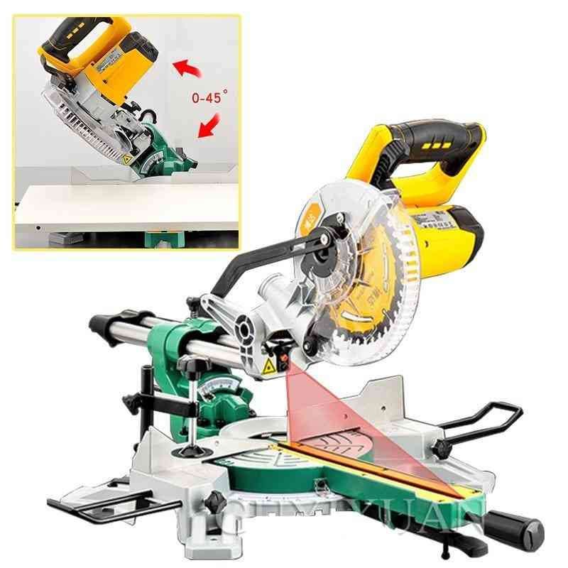 Household Lithium Mire Saw Woodworking