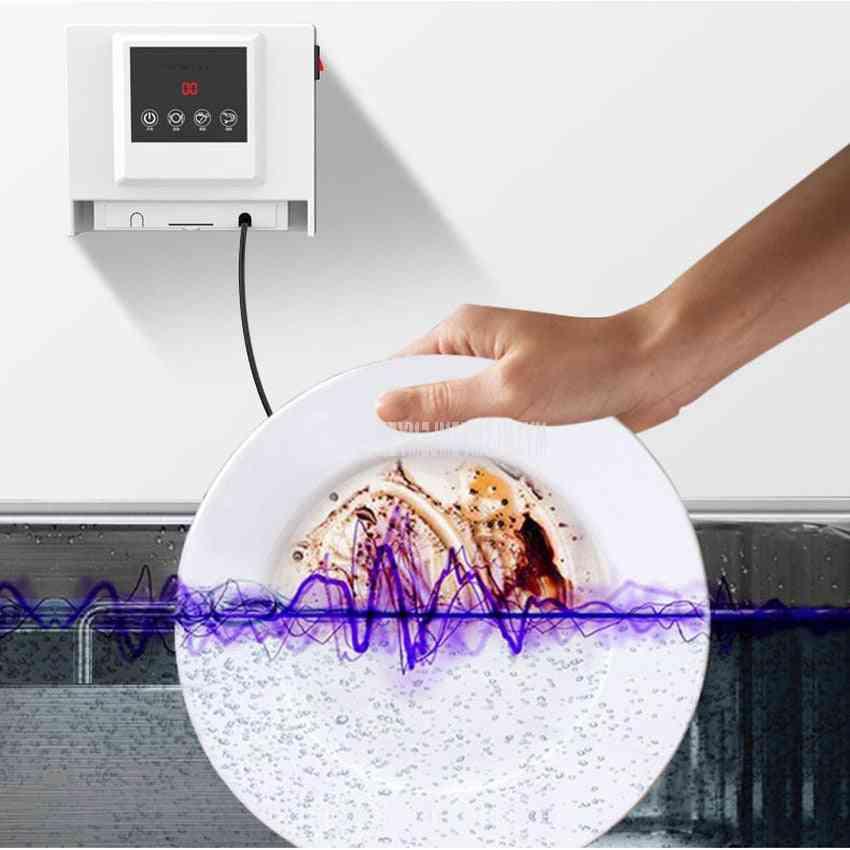 Household Water Tank Type, Mini Bowl Dishwasher Machine