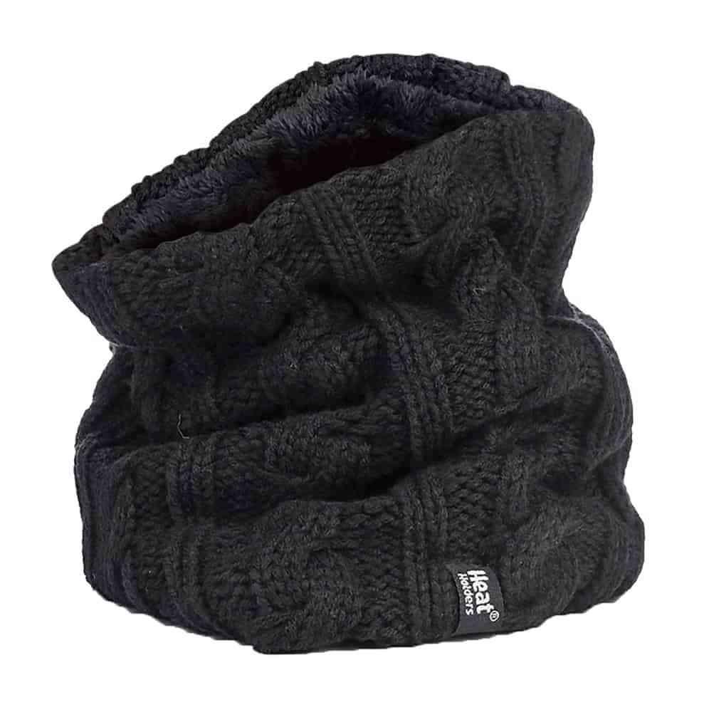 Ladies Fleece Lined Neck Warmer