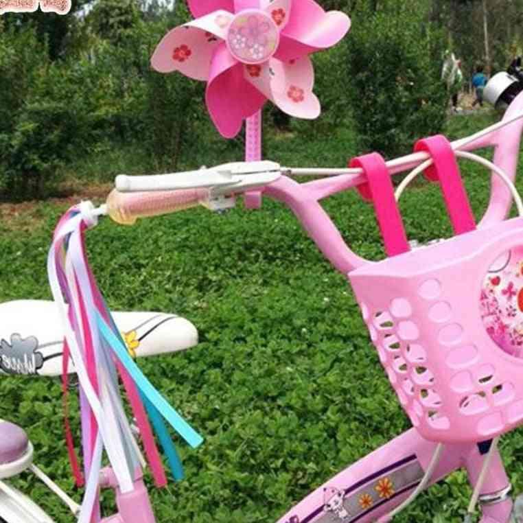 Children Streamers Bicycle Handlebar Ribbon