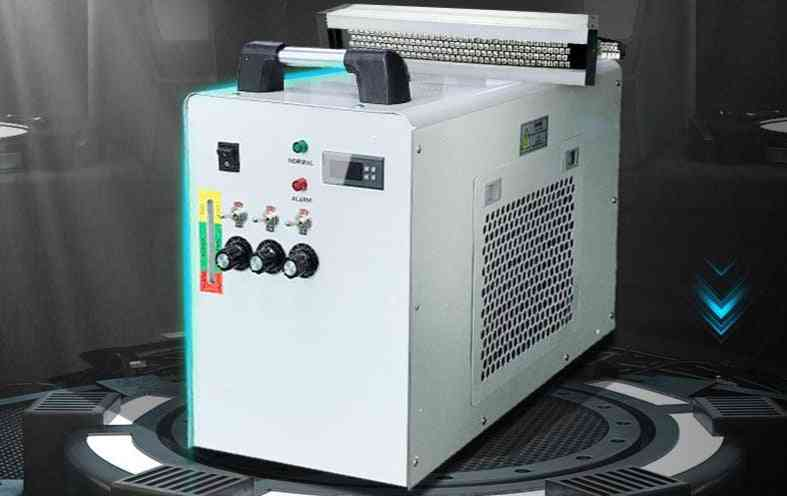 1000w Water Cooling System Lamp  Curing For Flatbed Printer Drying System