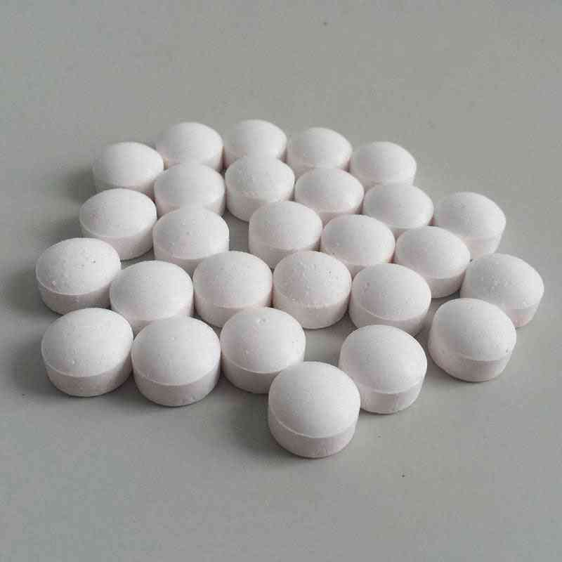 50*professional Cleaning Tablets For Coffee Machine