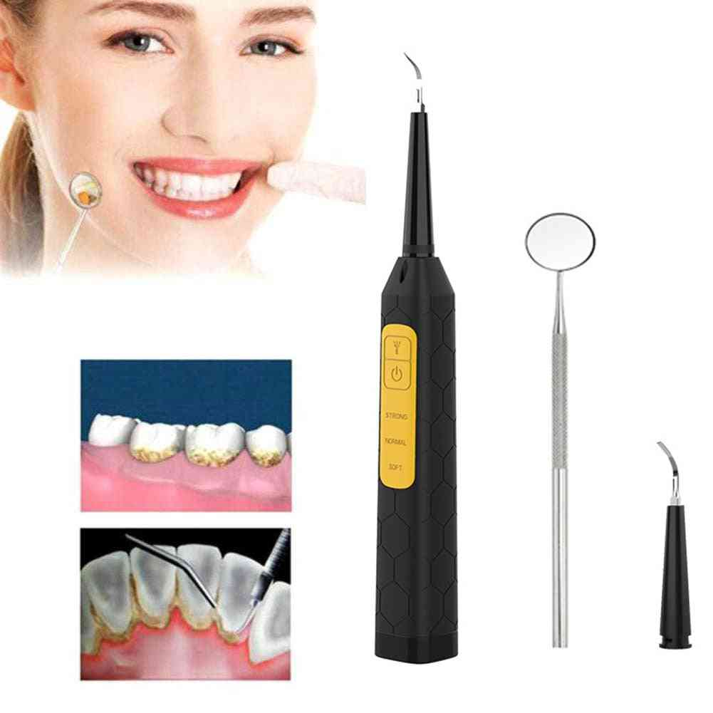 Ultrasonic 3 Modes Electric Dental Scaler