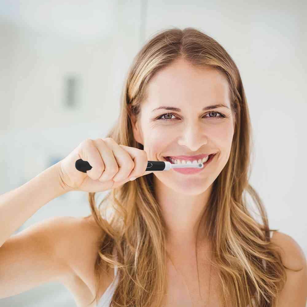 5 In 1 Electric Sound Ultrasonic Dental Scaler