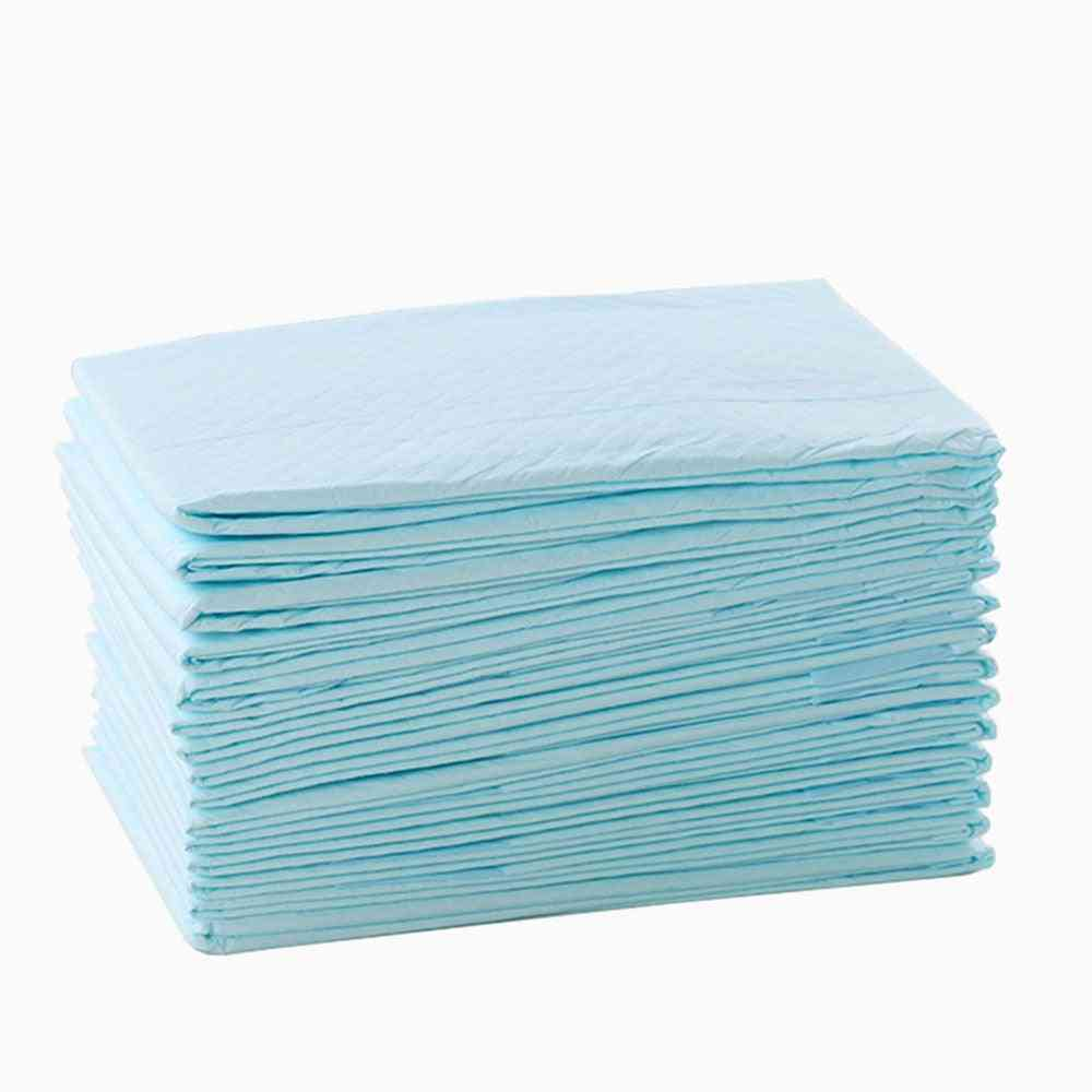 50pcs Adult Nursing Pads Xl 80x90 Diapers