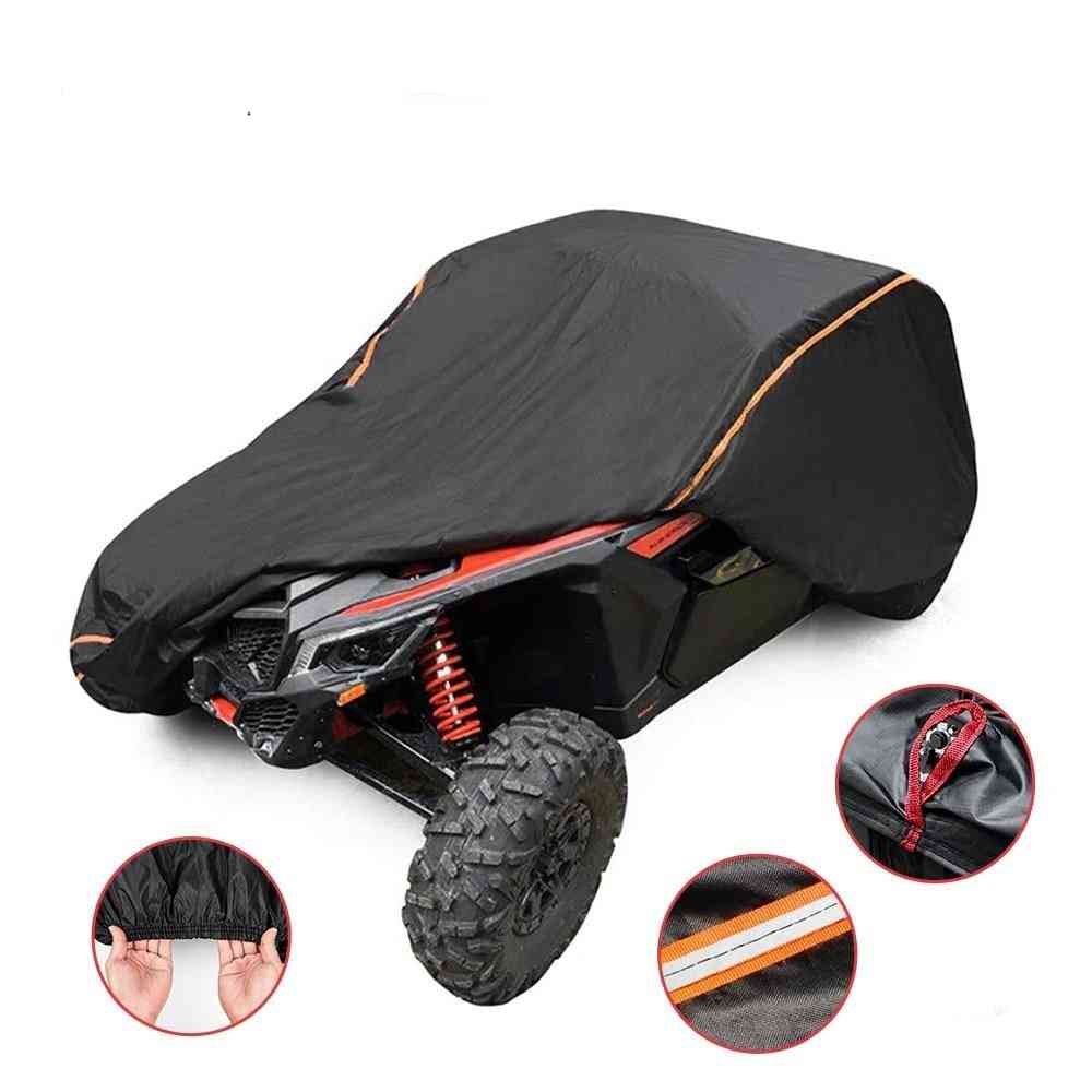 Protect Utility Vehicle Cover