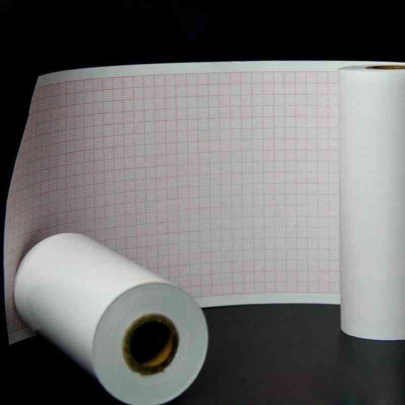 Thermal Paper Roll Ecg Paper 110mm*20m