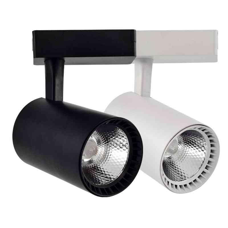 Rail Aluminum Spot Lighting For Clothing