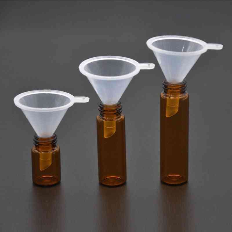Oil Funnels