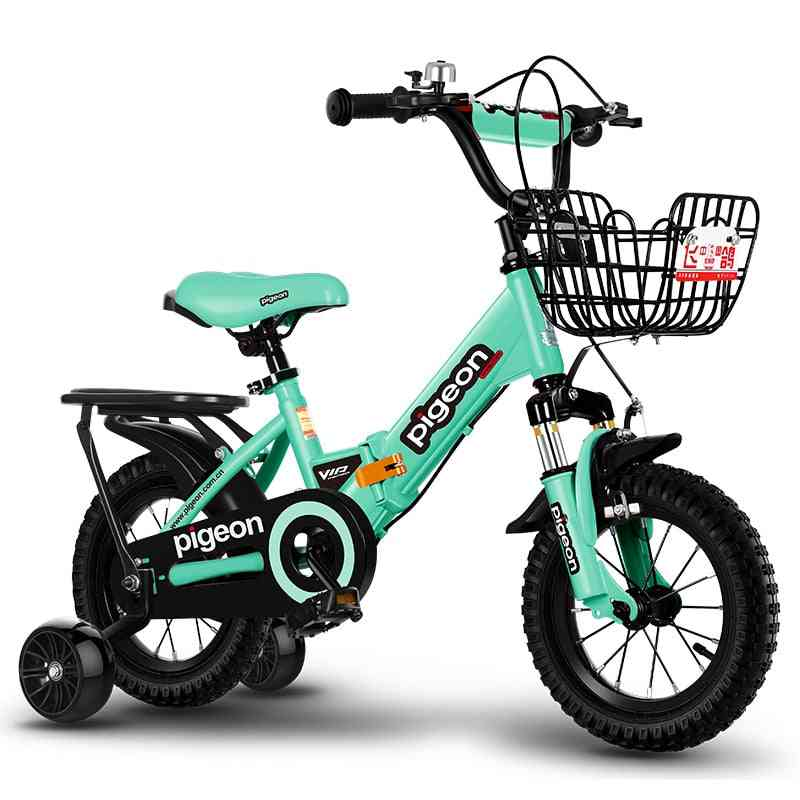 Children's Folding Bicycle, Baby Child Bike