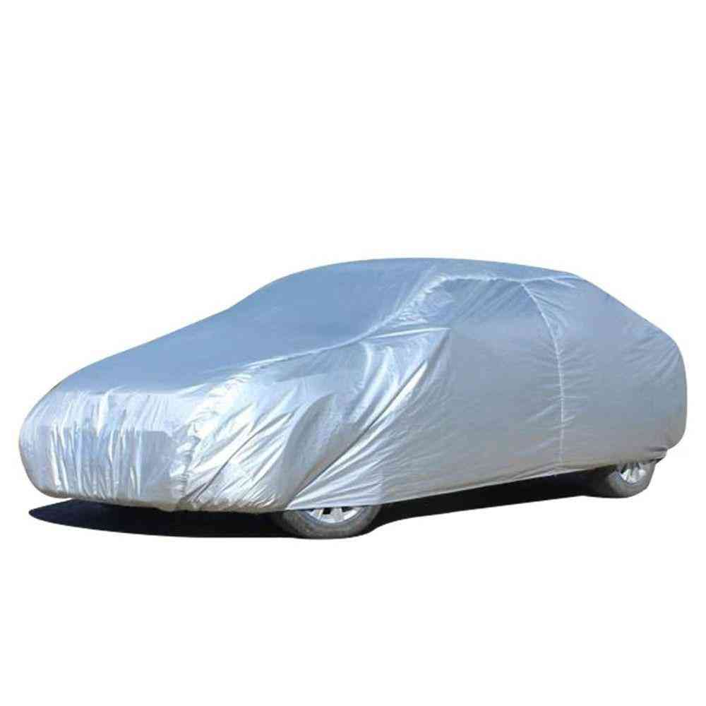 Outdoor Sun Protection Cover