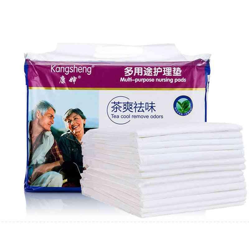 Adult Disposable Changing Urine Nursing Pad Large Size