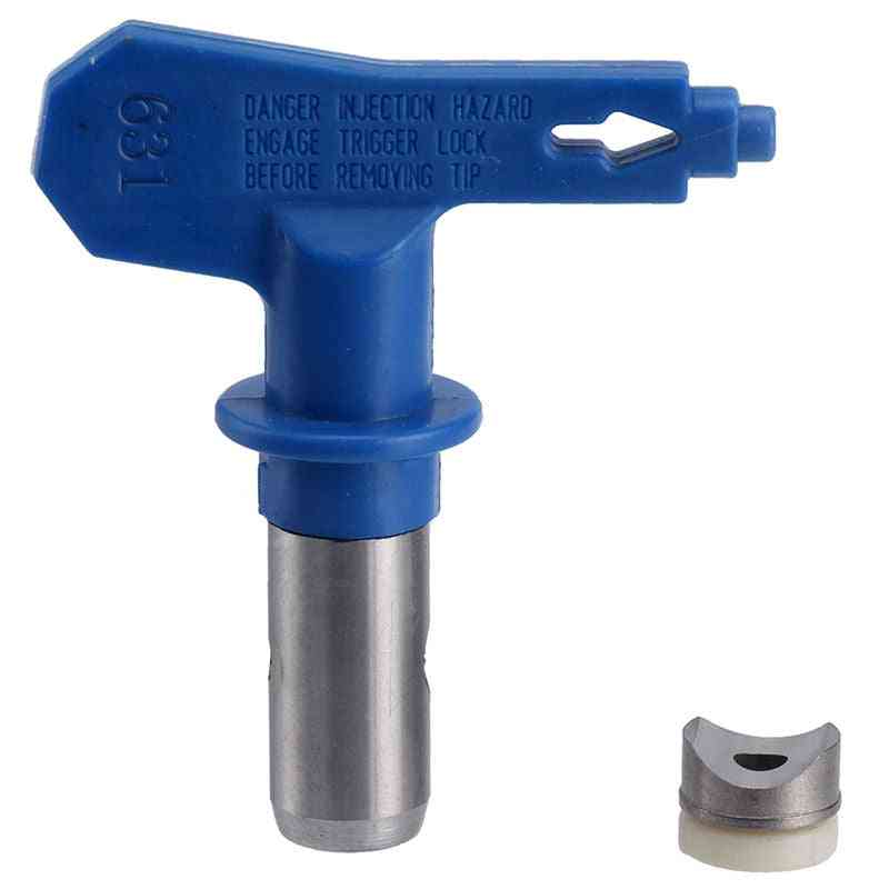 Airless Sprayer Accessory, Nozzle Largely Applicable For Various Spraying Machine