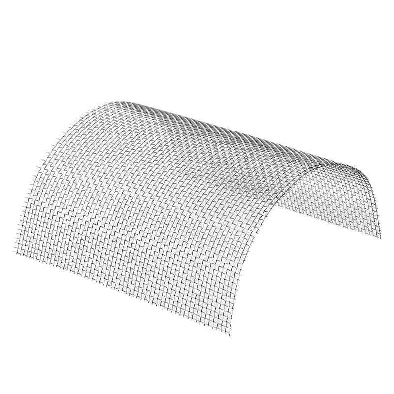 Stainless Steel Filter Mesh, Filtration Screening Sheet