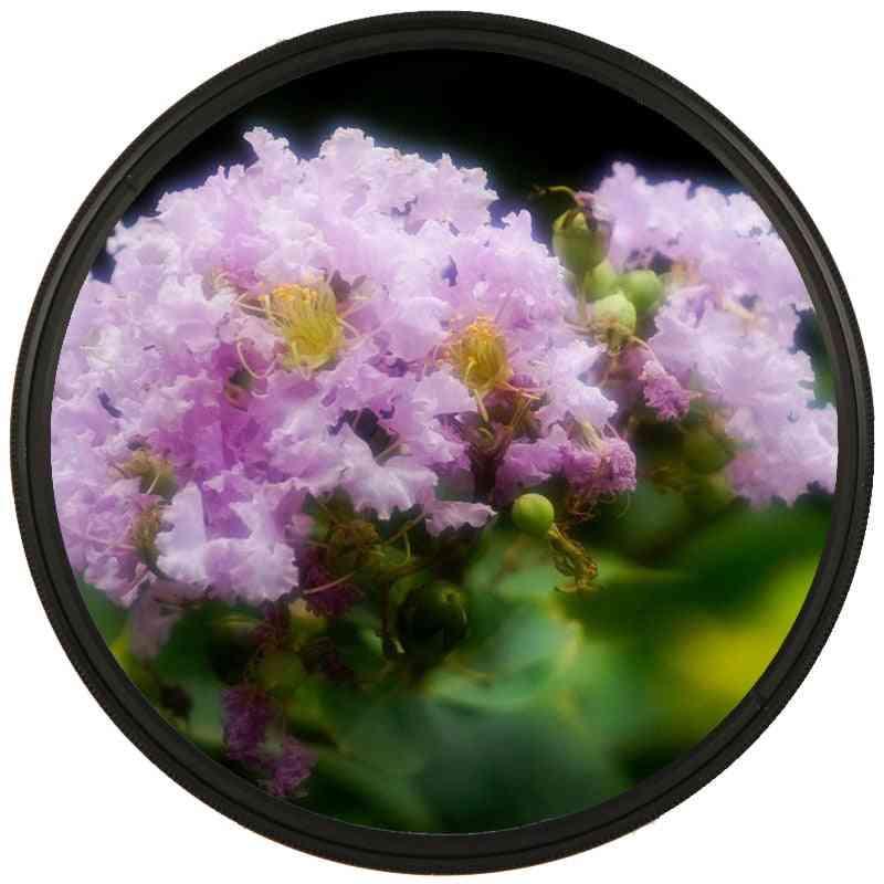 Dreamy Hazy Soft Focus Special Diffuser Portrait Filter Lens