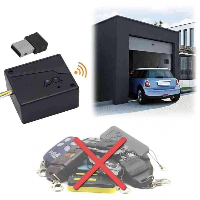 Garage Door Opening Receiver, Home Access Control Automation System Receiver