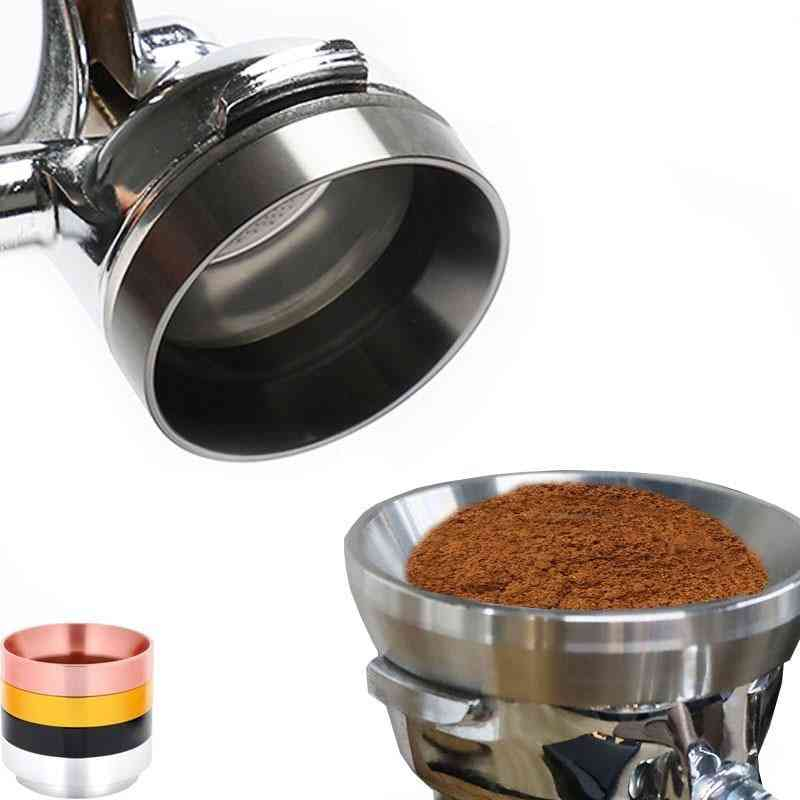 Espresso Coffee Dosing Ring - Portafilters Coffee Filter Replacement Ring