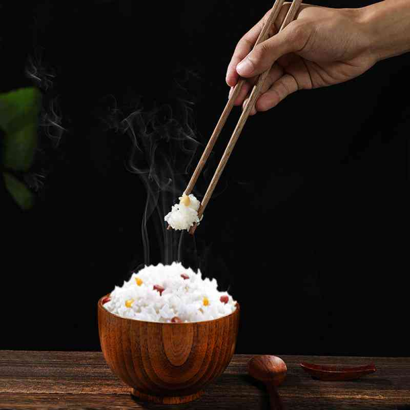 Japanese Sushi Non-slip Food Sticks, Chop Sticks