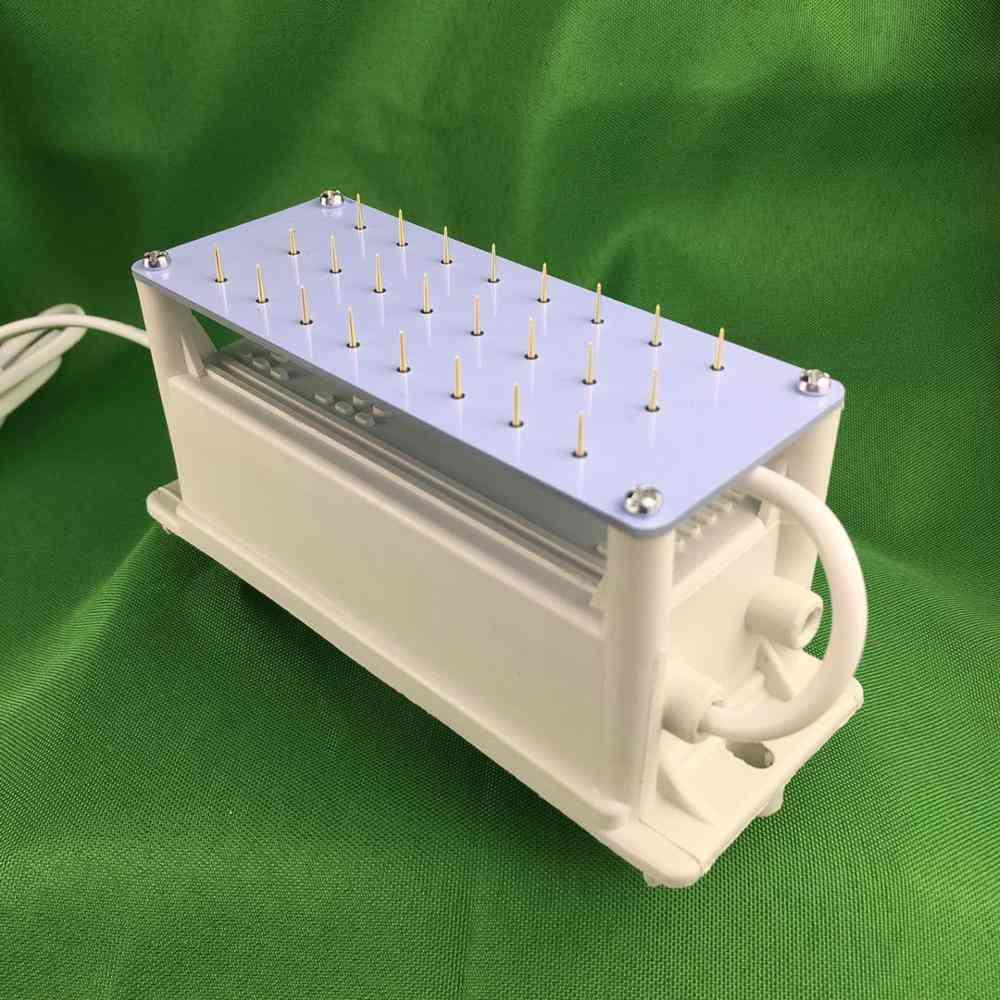 240v Negative Ionizer Generator Ionizer Air Purifier Remove Smoke Dust Negative Ion Anion Generator